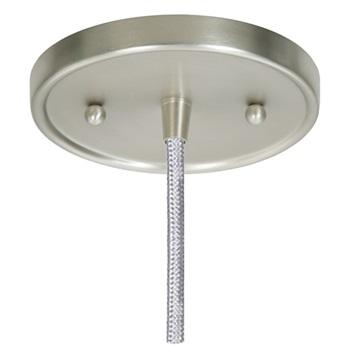 Mini Pendant Mercury Cone Shade