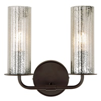 Fremont Two Light Wall Sconce