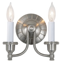 Two light english Sconces