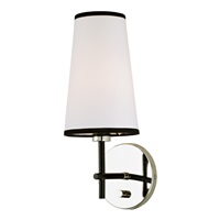 Bellevue One Light Wall Sconce