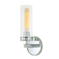 Hamilton One Light Wall Sconce