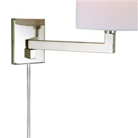 Allston One Light Large Swing Arm